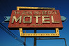Motels, Diners, Restaurants : Signs for and images of motels and diners.,
